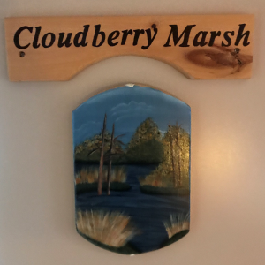 Cloudberry Marsh Room